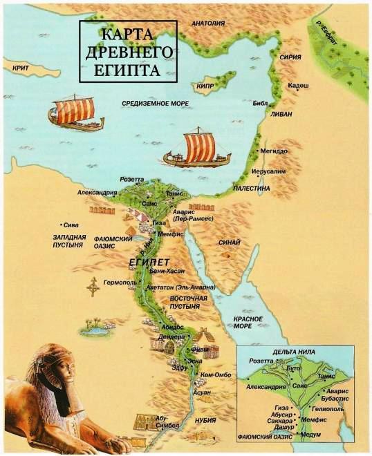 египет фото нила
